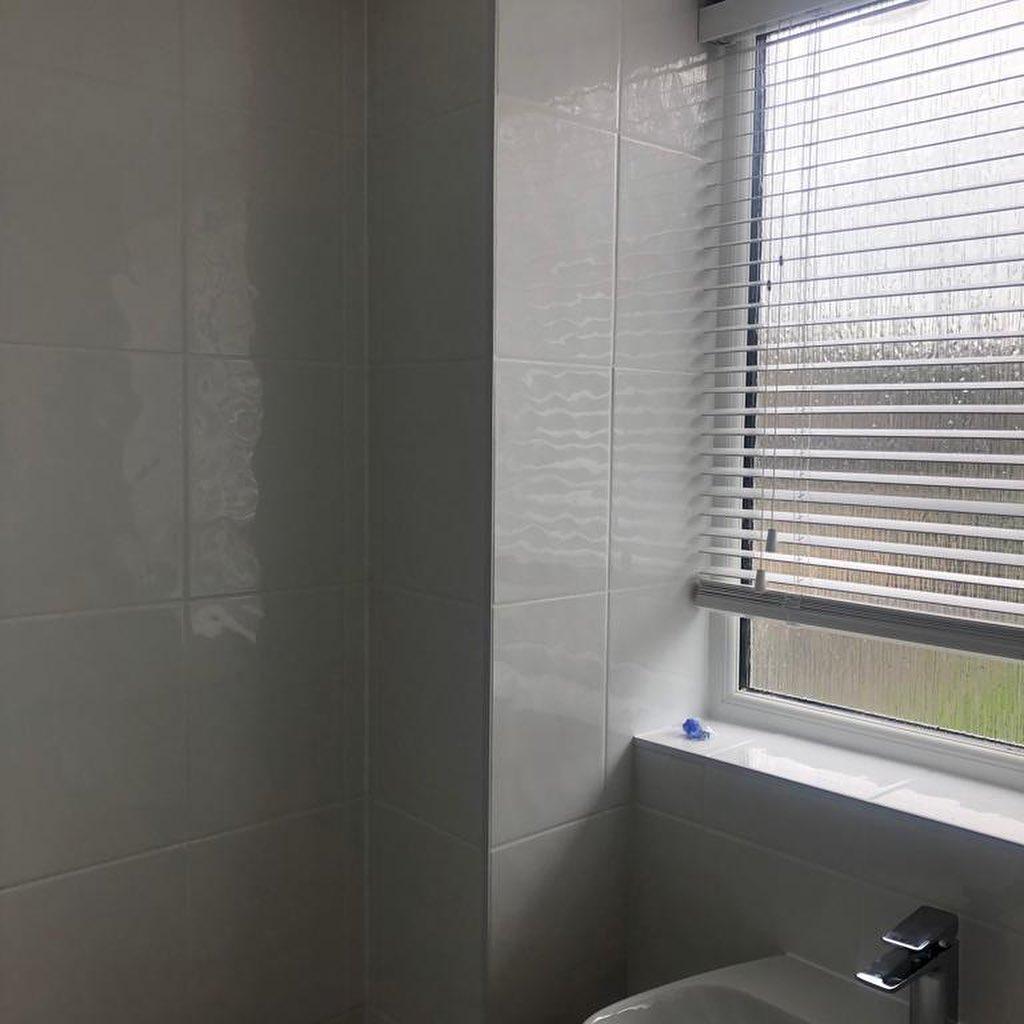 Bathroom renovation in Oldham